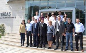 YEDAŞ Kosova'ya rol model olacak