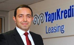 Yapı Kredi Leasing`ten enerjiye uygun kredi