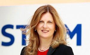 Alstom Transport Türkiye'ye ilk kadın genel müdür