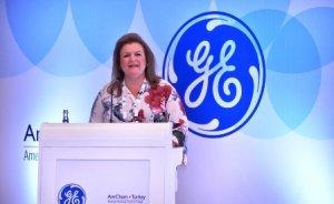 GE`den enerji ve sağlıkta iş fikirlerine destek