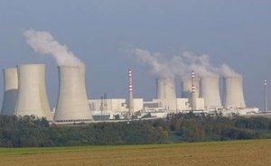 Nükleer santral artık ütopya