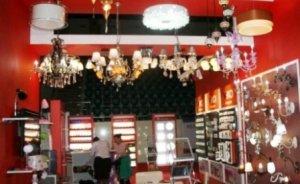Elektrik ve aydınlatma fuarı Kazakistan'da yapıldı