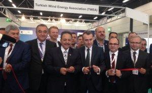 İzmir`e Rüzgar Enerjisi Merkezi