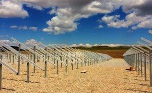 Sivas Kangal'a 1 MW'lik güneş santrali kuruluyor