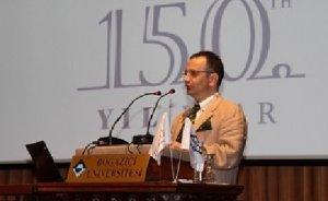 IAEE Başkanlığına Gürkan Kumbaroğlu getirildi