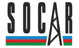 SOCAR'ın Eylül`de ham petrol ihracı azaldı