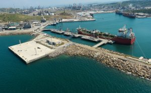 Rafineri ve petrokimya sektörü İzmir'de toplanacak
