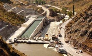 Özilhan Gürcistan`da elektrik üretip Türkiye`de satacak