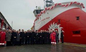 Türkiye Güney Kıbrıs MEB`de doğalgaz arıyor!