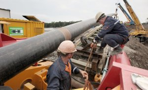 Rus-Bulgar uzun vadeli yeni gaz sözleşmesi imzalandı