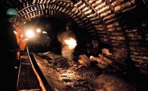 Maden işçileri Soma'da iş bırakma eylemi yaptı