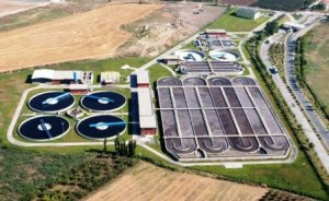 Arıtma tesislerinin sanayi elektrik aboneliği kapsamı genişletildi