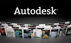 Autodesk'e büyük onur