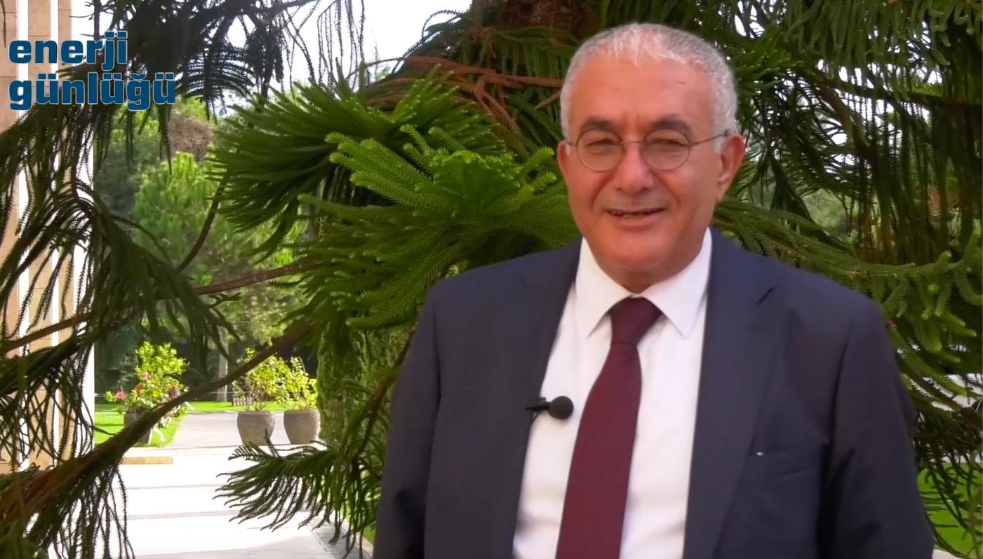 İşte STAR Rafineri'nin Türkiye'ye kazandırdıkları - Genel Müdür Mesut İlter