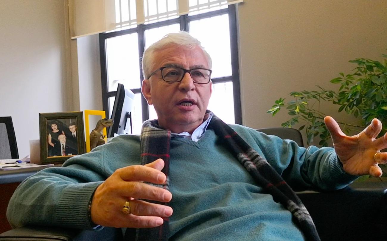 Enerjinin kısa tarihi - Prof. Dr. Volkan Ediger
