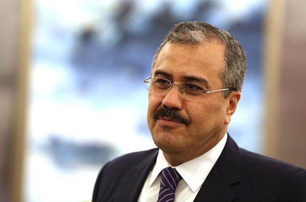 EPDK Başkanı Yılmaz: Vadeli Elektrik Piyasası geliyor